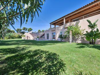 villa à La Cadière-d'Azur (83)