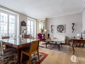 Appartement 2 pièces 64,41 m2