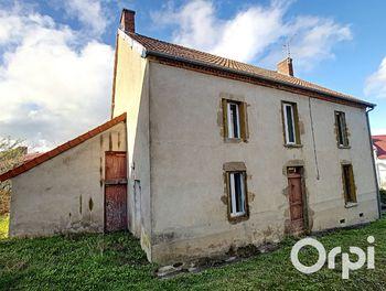 maison à La Petite-Marche (03)