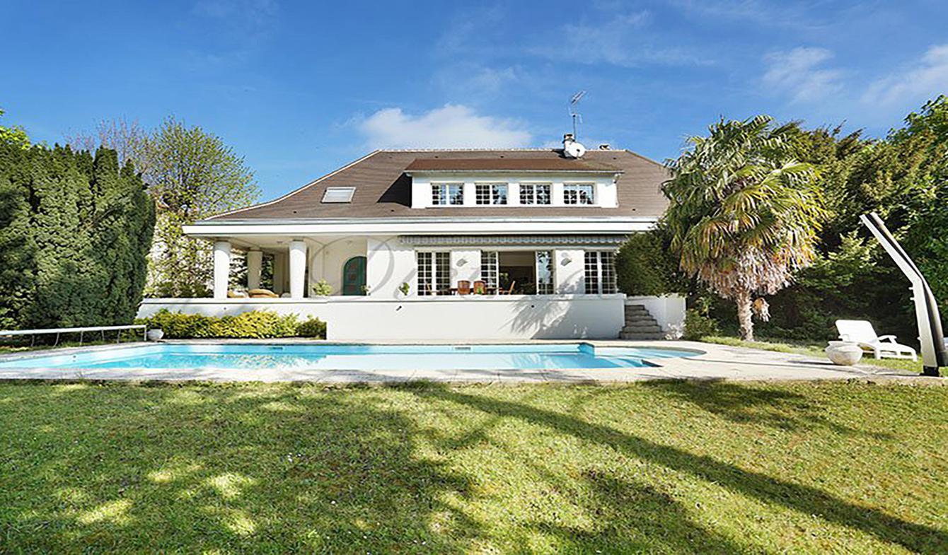 Maison avec piscine Le Perreux-sur-Marne