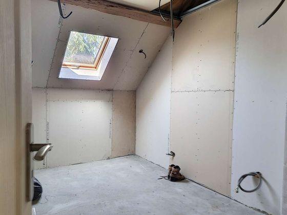 Vente maison 4 pièces 86,74 m2