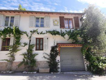 maison à Conségudes (06)
