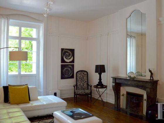 vente Maison 8 pièces 232 m2 Angers