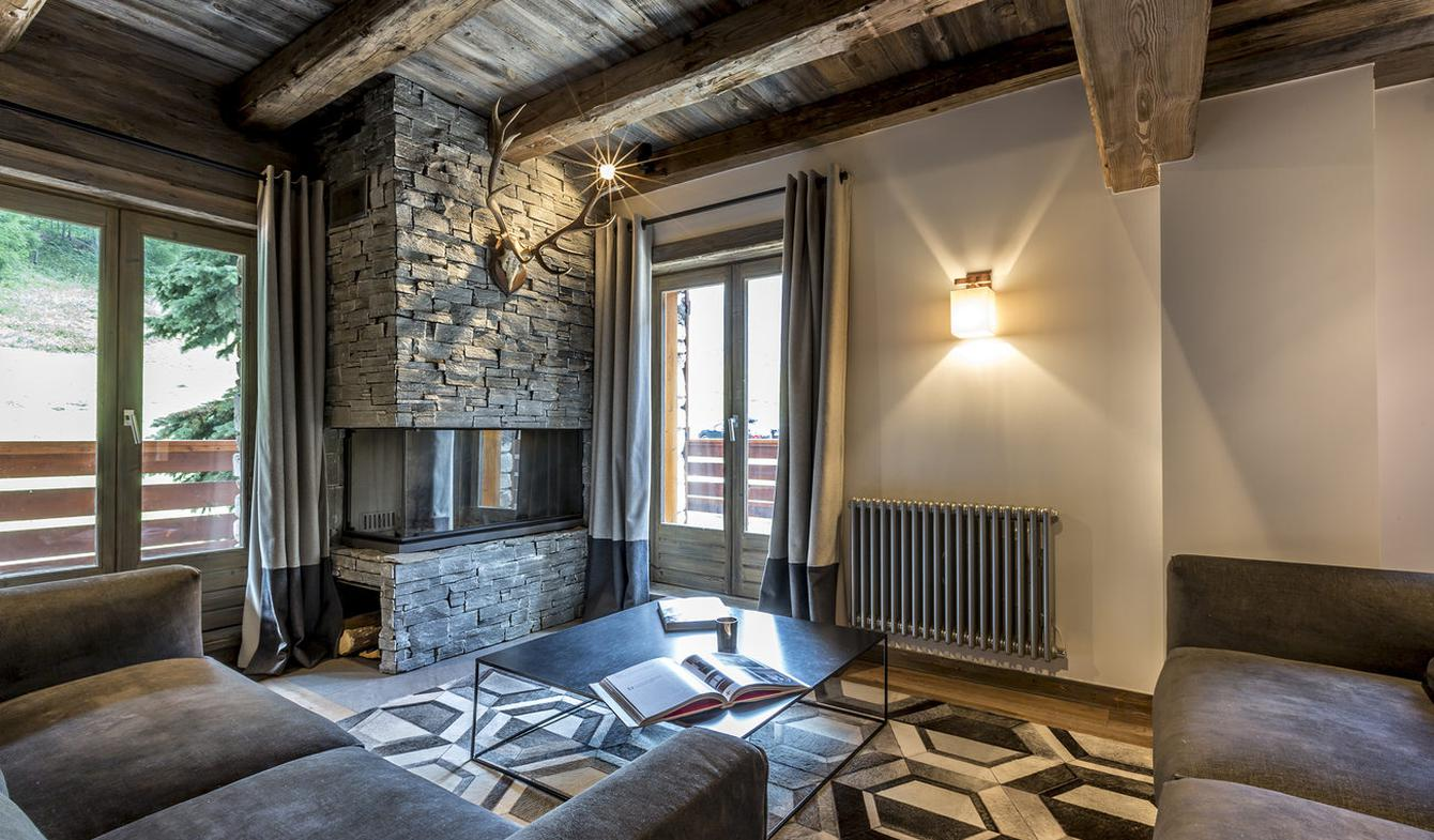 Apartment Val-d'isere