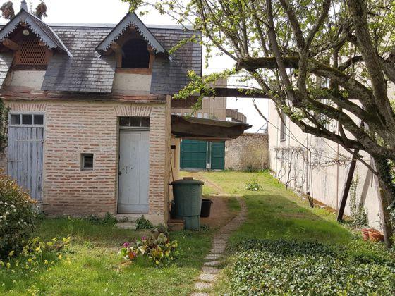 Vente maison 7 pièces 285 m2