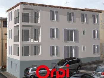 Appartement 2 pièces 51,03 m2