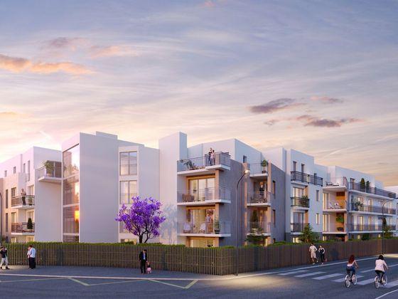 Vente appartement 3 pièces 61,93 m2