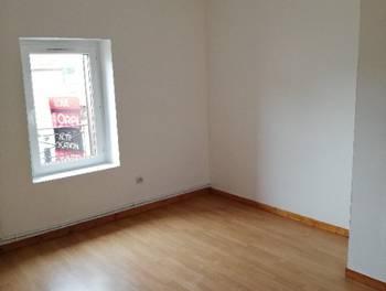 Maison 2 pièces 59,28 m2