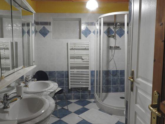 Vente maison 4 pièces 61 m2