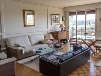 Appartement 4 pièces 127,07 m2