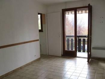Appartement 2 pièces 34,02 m2