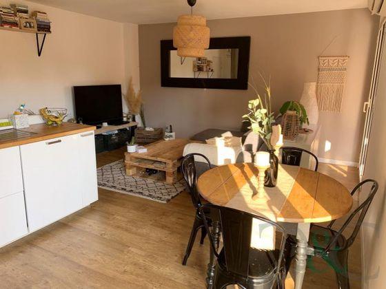 Vente appartement 2 pièces 46,11 m2
