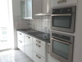 Appartement 3 pièces 79,85 m2