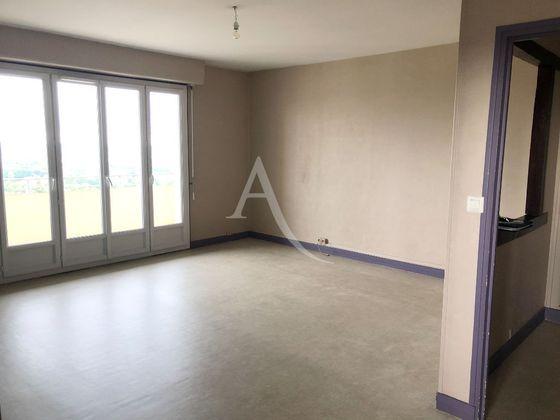 Location appartement 2 pièces 51,72 m2