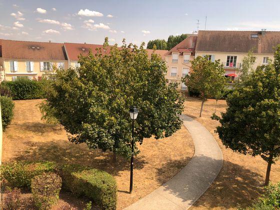 Location appartement 3 pièces 60,62 m2