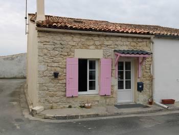 Maison 2 pièces 80,37 m2