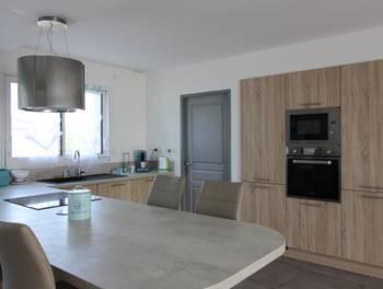 Maison 5 pièces 119,11 m2