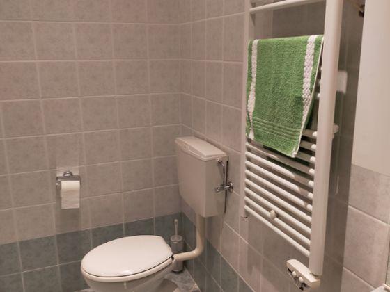 Vente appartement 2 pièces 50,06 m2