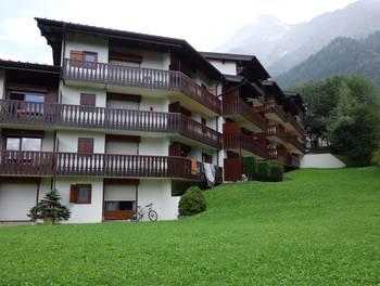 Appartement 3 pièces 42,17 m2