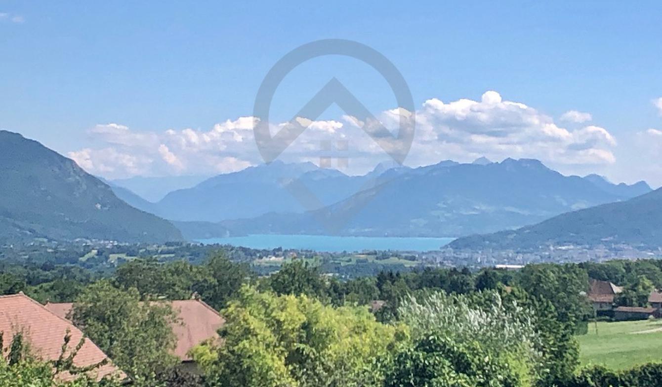 Propriété Saint-Martin-Bellevue