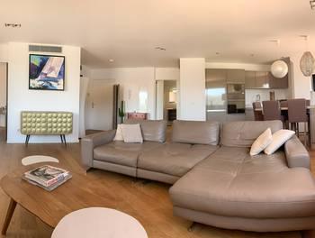 Appartement 3 pièces 100 m2
