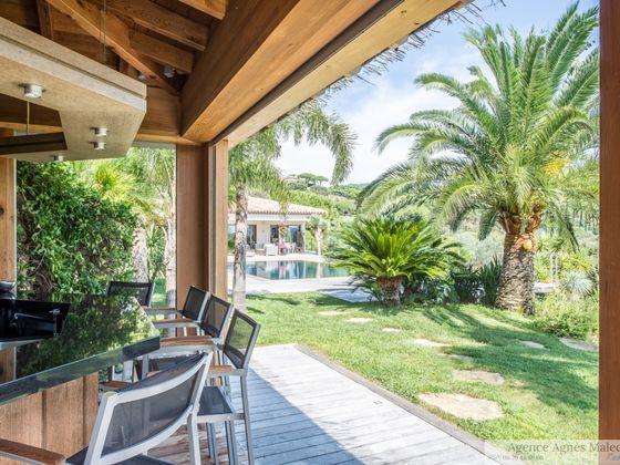 Vente villa 10 pièces 420 m2