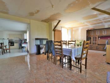 Maison 4 pièces 105,95 m2