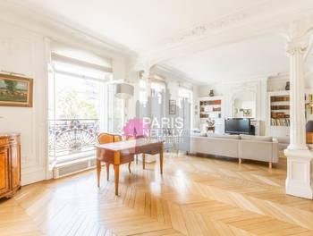 Appartement meublé 6 pièces 216 m2