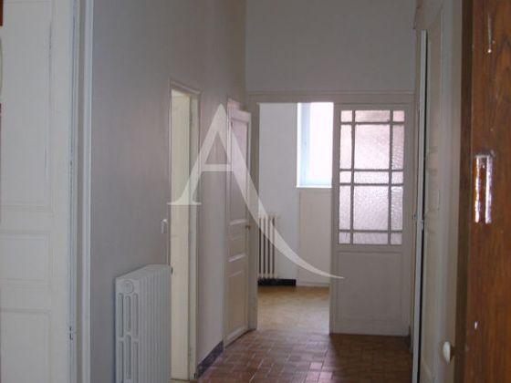 Vente appartement 5 pièces 100 m2