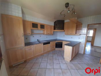 appartement à Loisin (74)