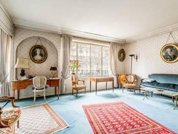 Appartement 6 pièces 169 m2