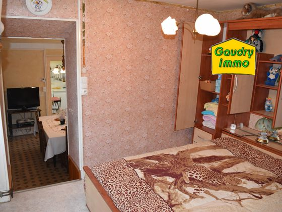 Vente maison 2 pièces 56 m2