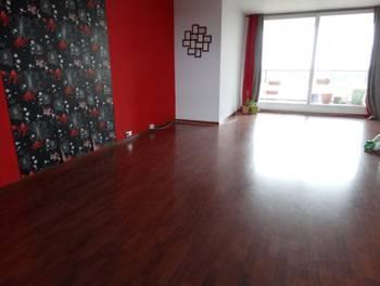 Appartement 4 pièces 118,4 m2