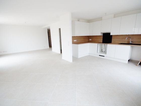 Location appartement 6 pièces 122,95 m2