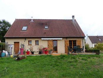 maison à Courcelles-sur-Vesles (02)