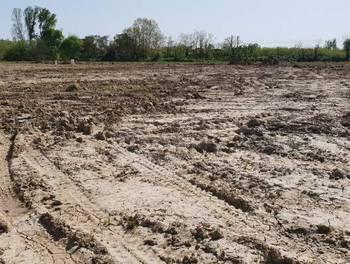 Terrain à bâtir 710 m2