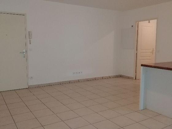 Vente appartement 2 pièces 48,87 m2