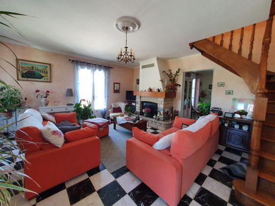 Vente maison 5 pièces 135,56 m2
