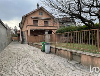 maison à Eybens (38)