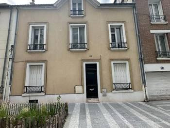 Appartement 3 pièces 72,68 m2