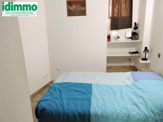 Vente appartement 2 pièces 39,87 m2