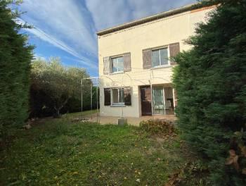Maison 4 pièces 71,15 m2