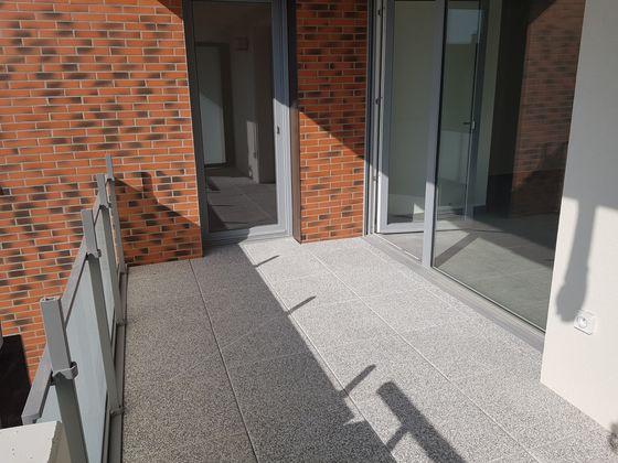 Location appartement 3 pièces 58,8 m2