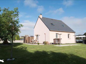 maison à Cléder (29)
