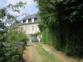 Maison 16 pièces 300 m2