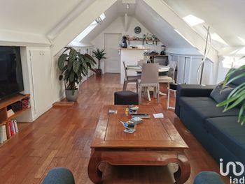 appartement à L'Isle-Adam (95)