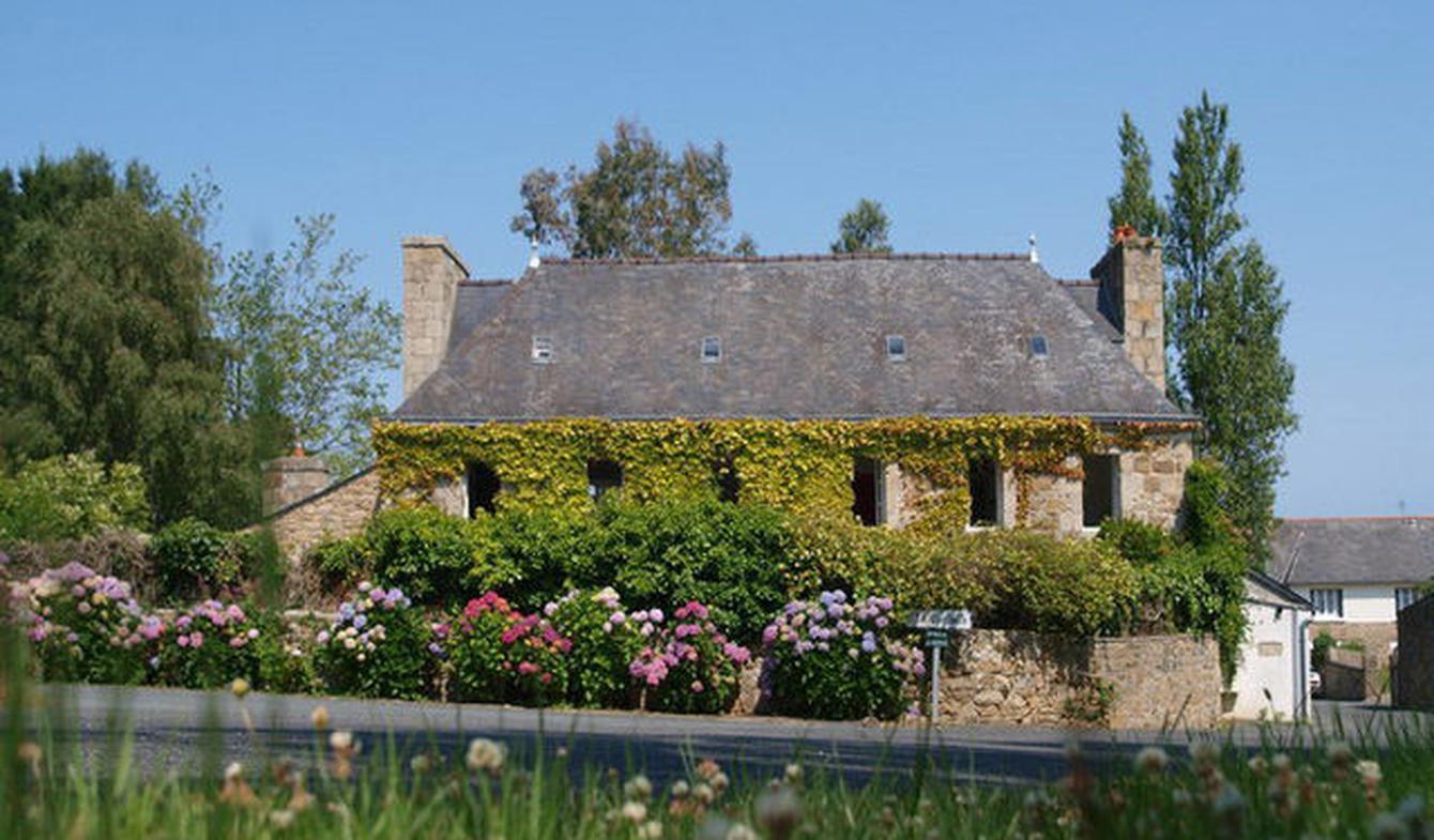 Maison avec jardin Côtes-d'Armor