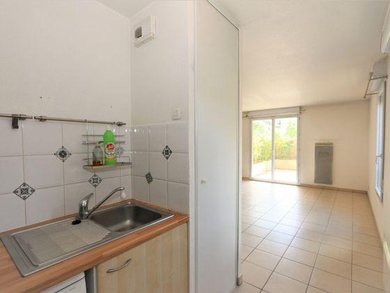 Vente appartement 3 pièces 66,91 m2