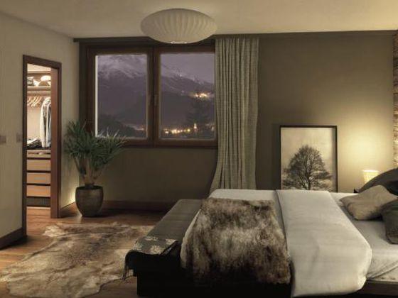 Vente appartement 5 pièces 112,22 m2