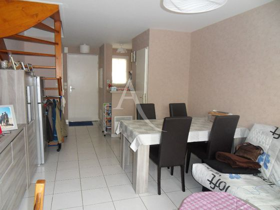 Vente maison 3 pièces 44 m2
